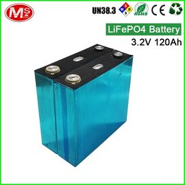 China ESS AGV EV LiFePO4 Battery Lithium Ion Prismatic Cell General Maintenance Type supplier