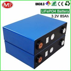 China Rechargeable Lifepo4 Battery Cells , LiFePO4 RV Battery Pack Green Power supplier