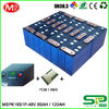 LiFePO4 3.2V 85AH Lithium Ion Club Car Golf Cart Batteries UN38.3 / MSDS