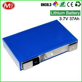 China Lithium Ion Prismatic Cell For Electric Forklift , Lifemnpo4 Prismatic Battery Customized factory