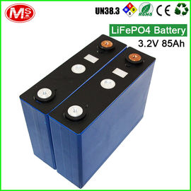 China Solar Storage Power Station Lifepo4 Prismatic Cells High Capacity 3.2 V 85Ah distributor