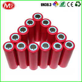China 36v Lithium Ion 18650 Battery Pack 2600 Mah 3.7V Authentic Japan Brand factory
